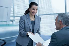 handing in a resume in person french resume le cv francais