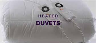 Sleepwell Heated Duvet Dreamland U2013 The Nation U0027s Favourite Heated Bedding Brand
