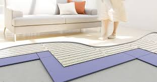 floor heating specialists buy electric floor heating