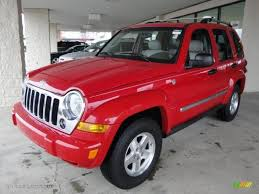 red jeep liberty 2009 jeep liberty crd all j products jeep liberty kj products arb