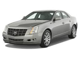 cadillac cts di 2008 cadillac cts term arrival motor trend