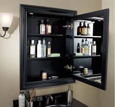 picture frame medicine cabinet 611027b01 by ronbow in atlanta ga traditional solid wood framed