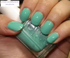 blue green nail polish mailevel net