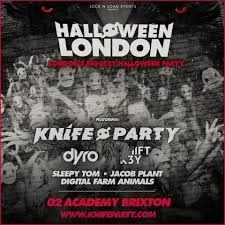 knife party u0026 dyro halloween show u2013 preview u0026 interview insync
