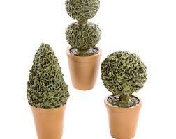 miniature trees etsy