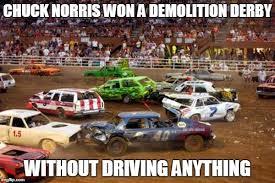 Dirt Track Racing Memes - chuck norris imgflip