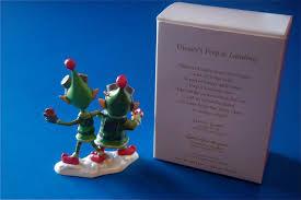 disney musings disney s prep and landing hallmark ornaments