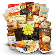 cheese and wine pleasers gourmet gift basket store