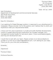 inspirational sample cover letter for project coordinator 17 for