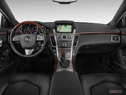 cadillac cts 2008 interior 2013 cadillac cts prices reviews and pictures u s