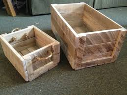 How To Make A Wood Toy Chest by The 25 Best Wooden Crates Ideas On Pinterest Crate Shelves