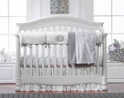 crib bedding etsy