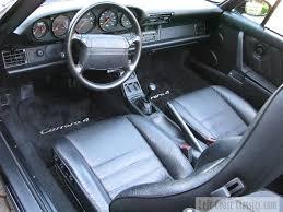 1990 porsche 911 convertible 1990 porsche 911 c4 carrera for sale