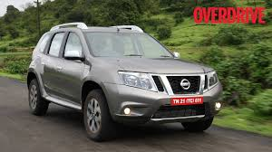 nissan terrano india nissan terrano walkaround youtube