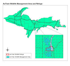 Michigan Orv Trail Maps by Dnr The Wonder Of Grasslands