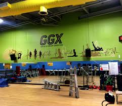 Gym Wall Murals Vinyl Lettering In Long Island Ny Self Adhesive Window Lettering