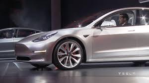 2018 tesla model 3 review top speed