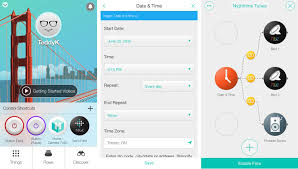 stringify is an ifttt rival that flows in multiple directions