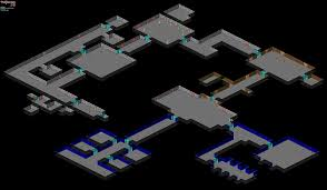 3d Maps Level Key Locations Maps Playstationtrophies Org