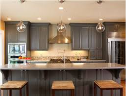 Taupe Cabinets Kitchen By Crystal Cabinets Traditional Kitchen Phoenix By