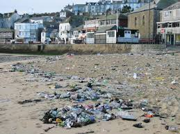 new year st your rubbish new year s celebrations in st ives cornwall