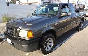 2004 ford ranger xlt 2004 ford ranger xlt supercab one owner 6995
