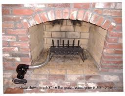 wood fireplace blower fan fireplace design and ideas