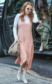 dress pink dress pink slip dress slip dress spaghetti strap