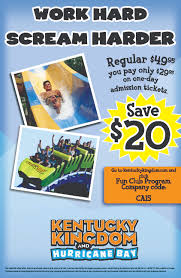 Kentucky Kingdom Six Flags Ky Kingdom Coupon Code Staples Hp Ink Coupons 2018