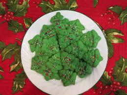 cardamon cream cheese christmas cookies u2013 enjoyfully net