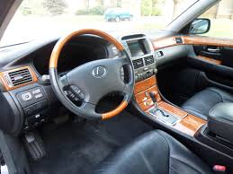 lexus ls 430 history highland motors chicago schaumburg il used cars details