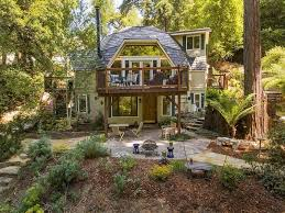 geodome house 1 195 000 will buy you a geodesic dome home in santa cruz county