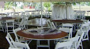 Round Table Rentals by Table Rentals U2013 Elvidge Tent Rental