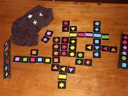 diy indoor games how to build your own qwirkle game how to make your make your