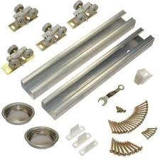 Sliding Closet Door Hardware Home Depot Closet Door Hardware Door Hardware The Home Depot