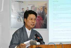 tibetan bureau office exile tibetan administration appoints representative at its