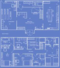 housing blueprints carol s house blueprints by r g characters on deviantart