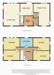 Barn Conversion Floor Plans 4 Bedroom Barn Conversion House For Sale In Gibb Hey Farm High