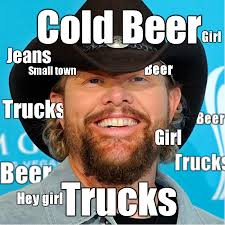 My Girl Meme - when my girlfriend plays country music in the car i always think of