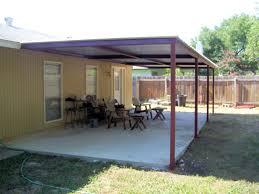 carports 12 x 20 aluminum patio cover mobile home patio roof tin