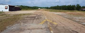 abandoned u0026 little known airfields georgia atlanta area