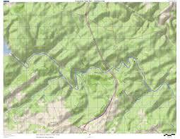 Delorme Maps Hiking Maps Phil Manger