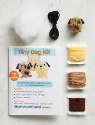 tiny knit kits