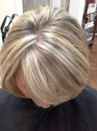 how to do lowlights with gray hair blending gray hair with lowlights grey hair ideas pinterest