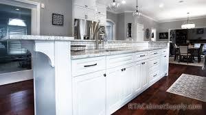 white kitchen cabinets verona white ready to assemble kitchen cabinets