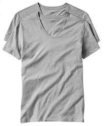 undershirt with dress shirt t shirts design concept