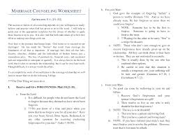 marriage help worksheet marriage counseling worksheet couples