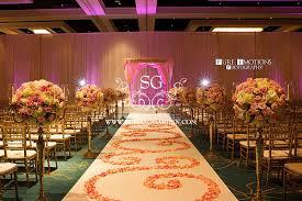 wedding arches orlando fl suhaag garden indian florida wedding decorators event design