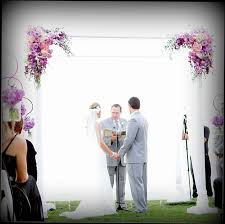 Wedding Arches Miami 34 Best Wedding Arcs Images On Pinterest Marriage Wedding And
