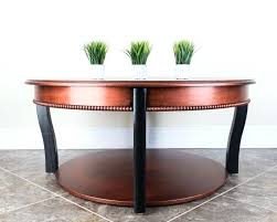 Copper Side Table Copper Side Table U2013 Tratamientos Co